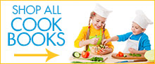 Shop all Kosher Cookbooks