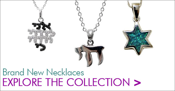 Necklaces Jewelry